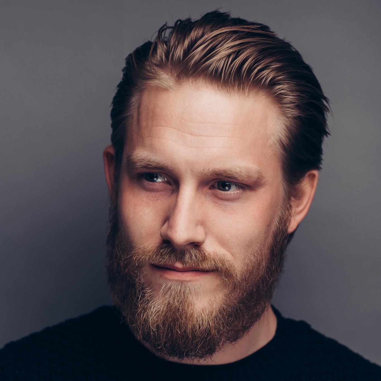 Lasse Voss